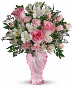 Love Mom Bouquet
