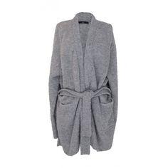 Cozy Alpaca Oversized Cardigan ($5) ❤ liked on Polyvore featuring tops, cardigans, alpaca cardigan and oversized cardigan