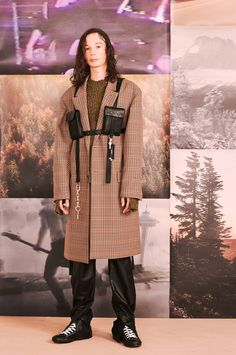 Ambush Fall 2018 Ready-to-Wear Fashion Show Collection
