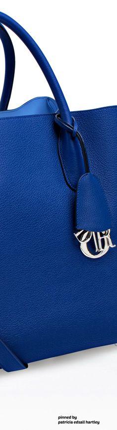 Dior Large Open Bar Bag