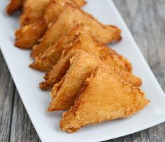 Shrimp Toast   Kirbie's Cravings   A San Diego food blog