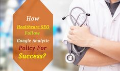 If you want to analyze the rate of success of your Healthcare SEO then Google Analytics strategy can bet the most effective one to follow. Keyword Ranking, Google Analytics, Seo Services, Health Care, How To Find Out, Success, Marketing, Health
