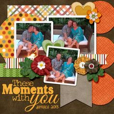 Moments Kit: Project 2013: October by Designs by Connie Prince Template: Designs by Connie Prince Wordart: Wordart World by Jennifer