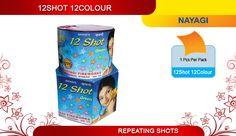 12 SHOTS 12 COLOUR / RS 200
