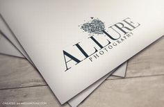 Elegant Photography Logo Design | Don't Have A Logo Yet? Check Out...