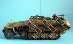 Sd.Kfz.251/2 Ausf.C