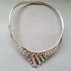 Jewelry & Watches Hospitable Carolee Jewelry Sterling Silver Link Necklace Beautiful And Substantial Piece! Precious Metal Without Stones