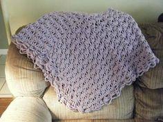 crochet thread - free pattern