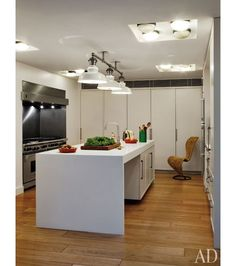 kitchen idea - Home and Garden Design Idea's