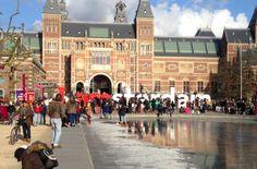 Amesterdam is so much fun