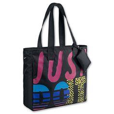 Nike Graphic Play Tote Bag