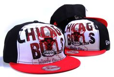 NBA Chicago Bulls Snapback Hat (258) , discount cheap  $5.9 - www.hatsmalls.com