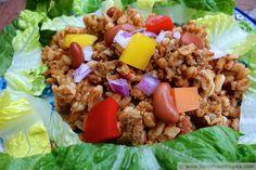 Farm Fresh Feasts: Taco Farro