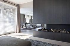 Bom Interieurs - Project: vakantievilla in de duinen - Hoog ■ Exclusieve woon- en tuin inspiratie.
