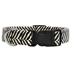 Felix Chien - Herringbone Collar, $29.99 (http://www.felixchien.com/herringbone-collar/)