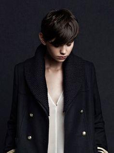 20 New Trendy Short Hairstyles