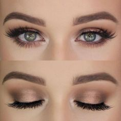 Prom makeup ideas to have all eyes on you 32 - Fashionetter