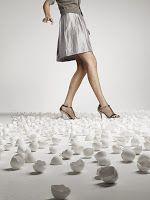 Practivist's Journey To Life: Day 801: Walking on Eggshells