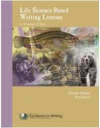 IEW Life Science Writing Lessons | free shipping w/ HowToHomeschoolMyChild.com