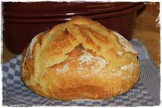 Kochen....meine Leidenschaft: Französisches Landbrot