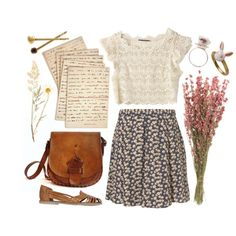 """""""Letters to Juliet"""" by dasha-volodina on Polyvore"""