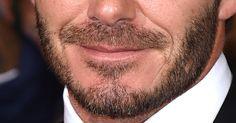 David Beckham Is 'People''s Sexiest Man Alive #lux #luxury #posh