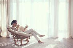 Estudo americano crava: hábito da leitura faz viver mais.