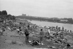 Kultúrno-rekreačná oblasť na brehu Dunaja by mohla slúžiť na kúpanie počas horúčav, ale aj na grilovačky a vodné športy.