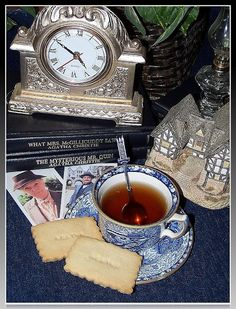 """""""Tea with Agatha Christie!"""" - { originally pinned in my """"Time for FRIENDS"""" pin board ... http://www.pinterest.com/pin/507710557964598689/ . } -- <<This is now one of my Followers FAVORITE pins ... https://www.pinterest.com/chris556371/followers-super-favorites/ >>"""