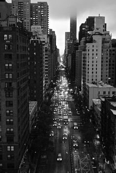 cool black and white perspective pictures - Google Search