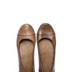 "Latt Ballet Flat | Footwear | Summer 2013 ""Lumiere"" | Collections | Elk Accessories"