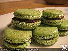 Einfache Macarons mit Suchtpotenzial