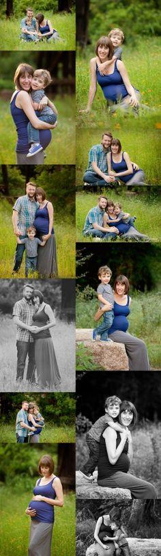 Maternity photography - Brushy Creek Park - Austin, Texas - Jama Pantel Photography - www.jamapics.com