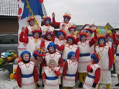 Karneval Kostüme STRICKLIESEL (Brüggen)   kalaydo.de