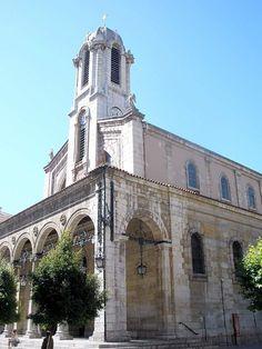 Cantabria Santander - Iglesia de Santa Lucia