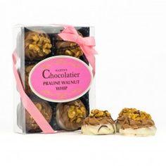 martins chocolatier praline walnut whip 6 pack main