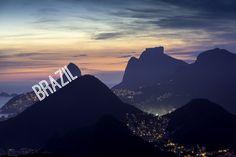 Rio , Brazil