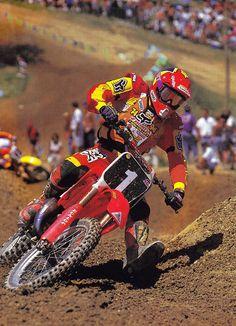 94 Doug Henry