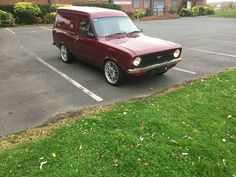 Click the link to see more pics and details of this ford escort mk2 van 1980 1600 crossflow engine