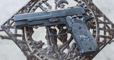 Gun Review: SIG SAUER P220 SAO Elite 10mm (JWTs Truck Gun Series) Find our speedloader now!  http://www.amazon.com/shops/raeind