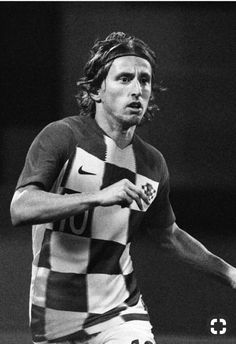 Luka Modric, the best number 10 ever