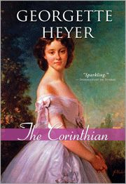 Regency Turns 80: Next in order of publication is Georgette Heyer's Regency, The Corinthian. Romance author, Renée Reynolds, shares how she read this story for the first time and what this story means to her. She also explains how she views Heyer as a Regency romance author in comparison to authors writing today. If you have never read a Heyer Regency before, Reynolds makes it clear why The Corinthian would be a good first choice.