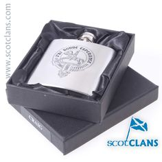 Craig Clan Crest Fla
