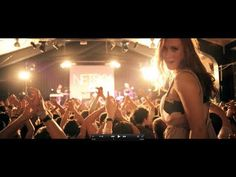 Netsky - When Darkness Falls ft Bridgette Amofah (Official Video)