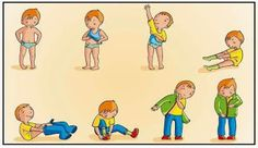 Archivo de álbumes Self Help Skills, Life Skills, Body Parts Preschool, Sequencing Pictures, Clothing Themes, Cutting Activities, Autism Education, Pediatric Ot, Social Stories