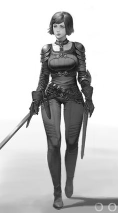 Daily sketches by ㅇㅇ Joo on ArtStation.