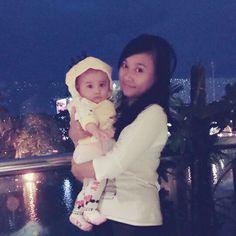 Palembang city