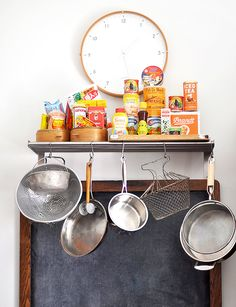small kitchen, but big style. / sfgirlbybay