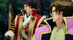 Gifu Dodo!! Kanetsugu And Keiji Episode #06 Anime Review