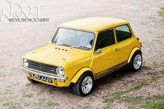 Mini Clubman 1275 GT Classic Mini, Classic Cars, Mini Lifestyle, Mini Cooper Clubman, Bike Engine, Mini Trucks, Mini S, Mini Things, Small Cars